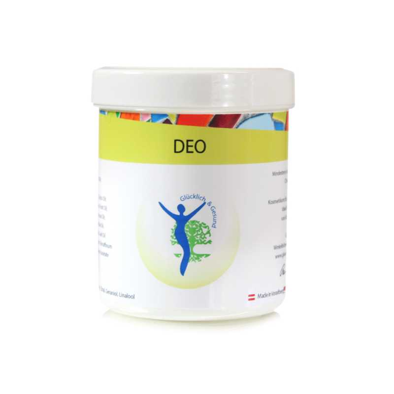 Deo 120ml