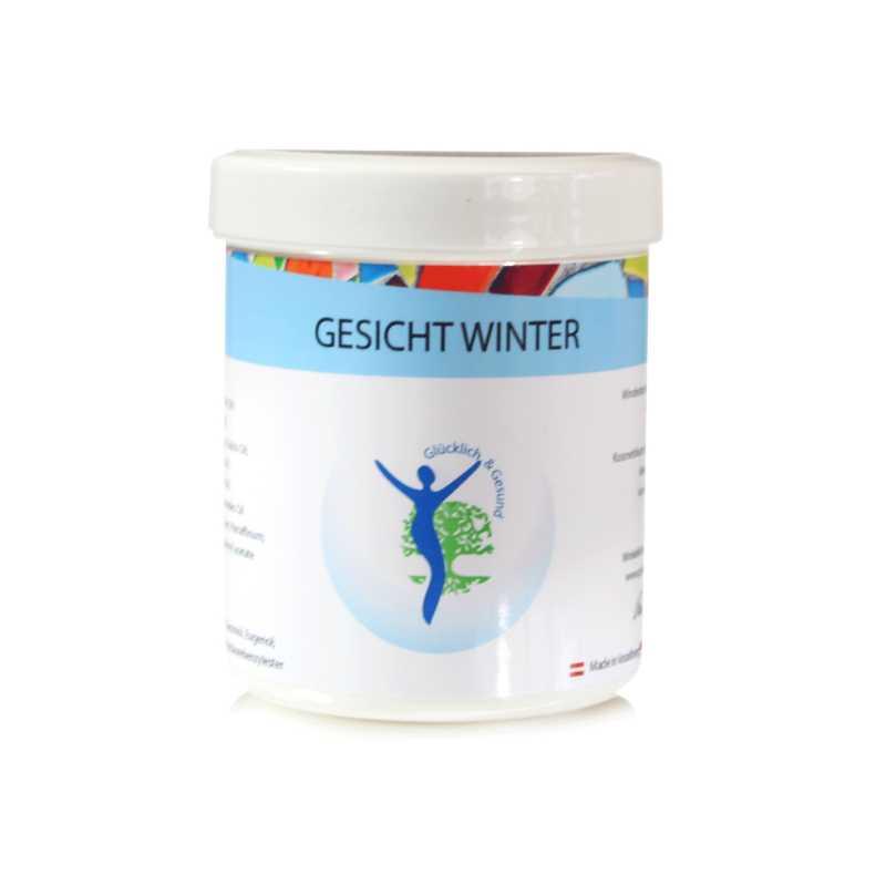 Gesicht Winter (GW)