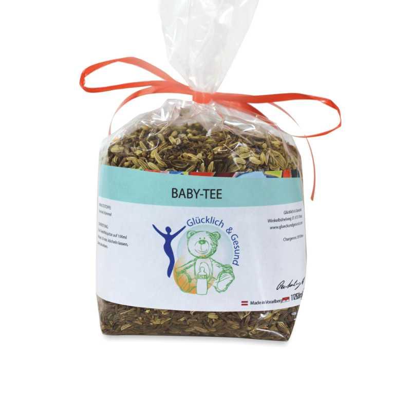 Baby-Kinder-Tee 150g
