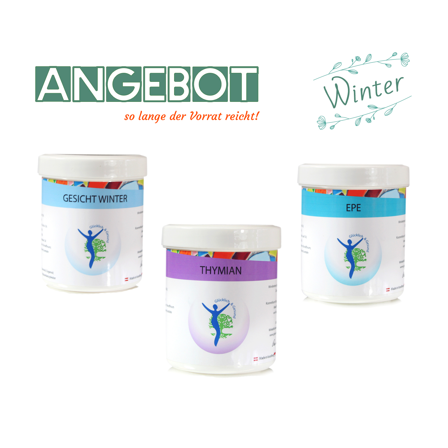 Angebot Winter